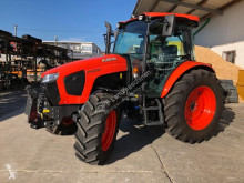 Tracteur agricole Kubota M 5091 occasion