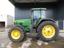 landbouwtractor John Deere 7810