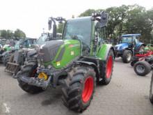 tracteur agricole Fendt 313 VARIO PROFI PLUS