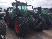 Tractor agrícola Fendt 930 Vario usado