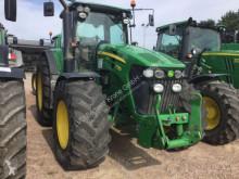 tractor agrícola John Deere 7730