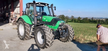 tractor agrícola Deutz-Fahr AGROTRON M 620