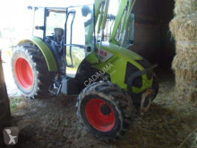 Tracteur agricole Claas AXOS 320 occasion
