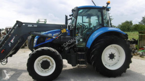 tractor agricol New Holland T 5 105