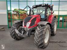 Tractor agrícola Valtra N 163 VERSU usado