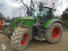 landbrugstraktor Fendt 716 POWER