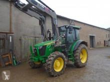 tractor agricol John Deere 5100 R