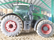 tractor agricol Fendt 939 S 4 60 KM/H VARIOGRIP