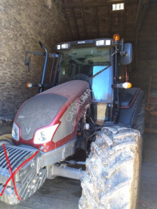 tracteur agricole Valtra N 103.3 H 3