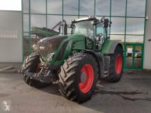 tracteur agricole Fendt 927 PROFI+