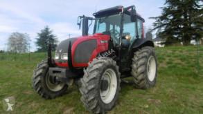 Tractor agrícola Valtra A 83 usado
