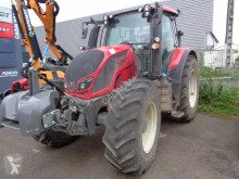 Tracteur agricole Valtra N 134 DIRECT occasion