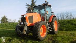 Tracteur agricole Kubota M 110 GX occasion