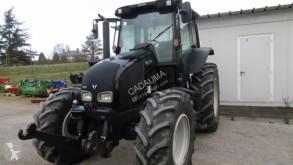 zemědělský traktor Valtra N 92