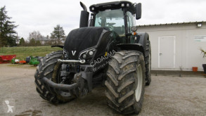 Tracteur agricole Valtra S 374 occasion