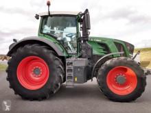 Mezőgazdasági traktor Fendt 824 PROFI+ használt