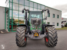 tracteur agricole Fendt 716 POWER