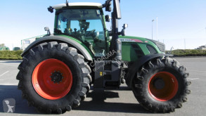 tractor agricol Fendt 724 S4 PROFIPLUS