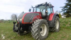 Tractor agrícola Valtra T132 VERSU usado