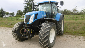 landbrugstraktor New Holland T7.220