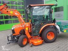 Tracteur agricole Kubota B2261H Vollausstattung neuf