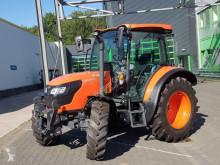 zemědělský traktor Kubota M4072CAB Vorführtraktor