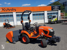 Tracteur agricole Kubota BX231 incl TK1502 Kunstrasenpflege
