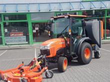 Tracteur agricole Kubota ST401C
