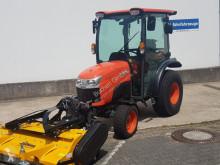 Ciągnik rolniczy Kubota ST341C incl Frontmulcher ab 0,0% nowy