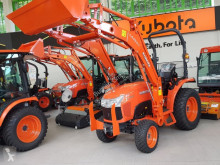 Tracteur agricole Kubota ST401R incl Frontlader neuf
