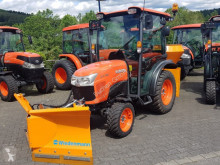 Mezőgazdasági traktor Kubota ST401C