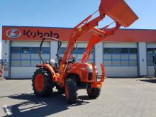 tractor agrícola Kubota L1361