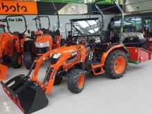 Tractor agricol nou Kubota B1241 incl Frontlader