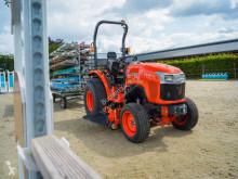 tractor agrícola Kubota ST401R ab 0,0%