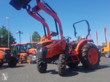 Tracteur agricole Kubota L1501 incl Frontlader neuf