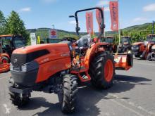Zemědělský traktor Kubota L1501 incl Mulcher Puma1800 nový