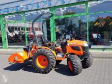 tracteur agricole Kubota B1181