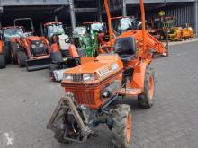tracteur agricole Kubota B1550 Allrad