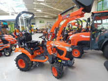 Tracteur agricole Kubota BX261 incl Frontlader