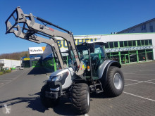 Tractor agrícola Kubota M4072 incl Frontlader nuevo