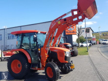 Tractor agrícola Kubota L2602 incl Frontlader nuevo