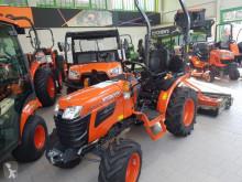 Tracteur agricole Kubota B1241 incl Keiselegge