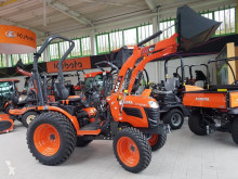 tracteur agricole Kubota B1241 incl Frontlader
