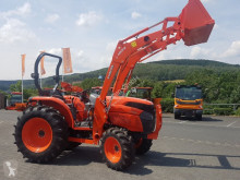 Tracteur agricole Kubota L1501 incl Frontlader