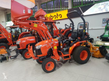 Tracteur agricole Kubota B2231 H incl Frontlader neuf