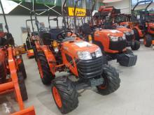 Tracteur agricole Kubota B1121 Allrad neuf