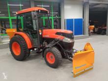 Tractor agrícola Kubota L2501 Hydrostat