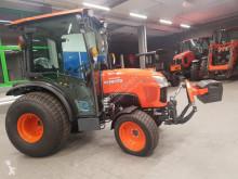 Mezőgazdasági traktor Kubota ST401C Rasenpfege új