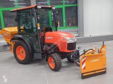 Tracteur agricole Kubota ST341C