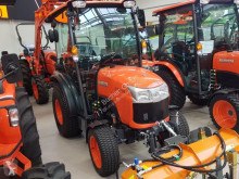 Tracteur agricole Kubota ST401 C ab 0,0% Finanzierung neuf
